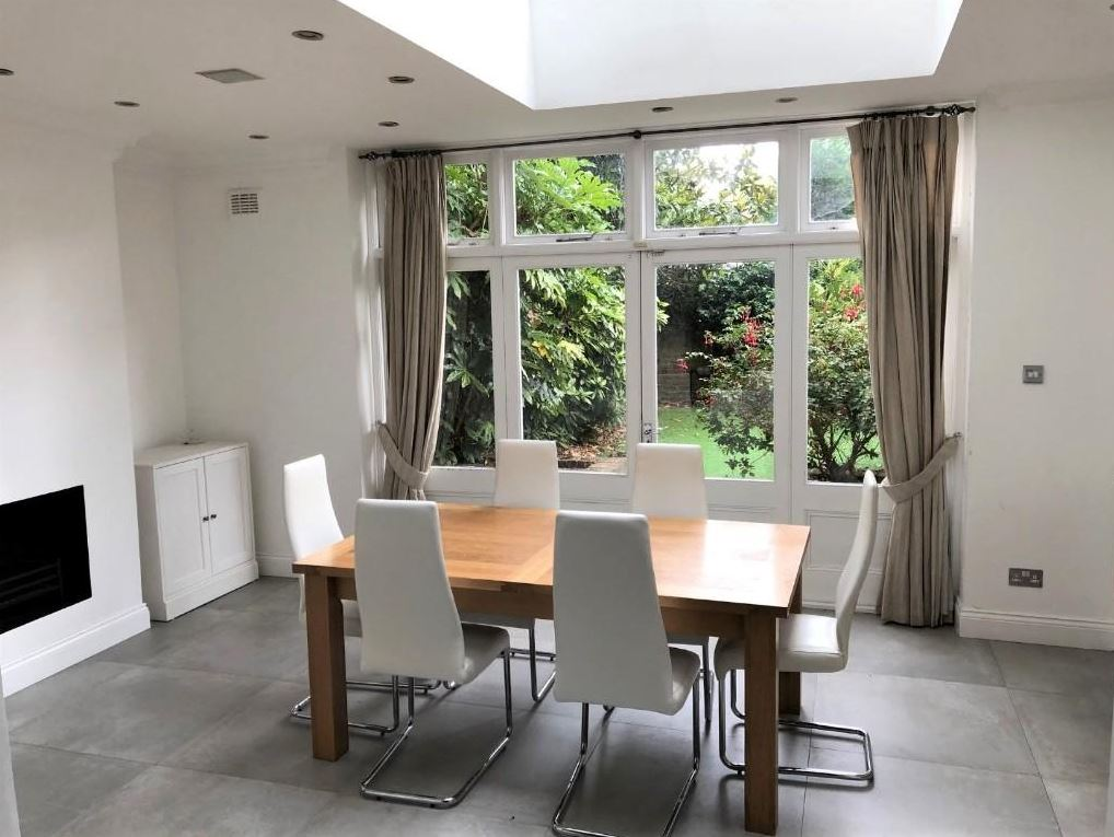 A magnificent Five Double Bedroom Town House | For Sale | Steeles Road NW3 Image 1