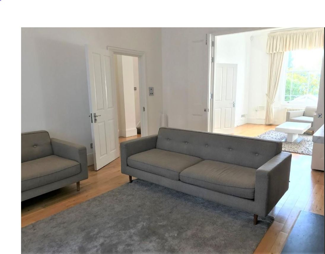 A magnificent Five Double Bedroom Town House | For Sale | Steeles Road NW3 Image 5