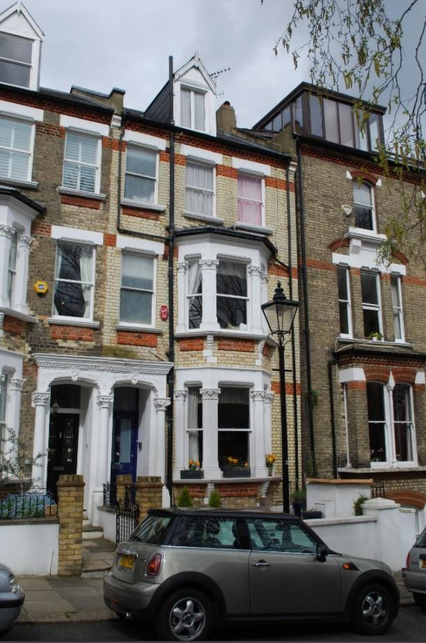 Spectacular Five Bedroom Semi-Detached Period Town House | For Sale | Kemplay Road | NW3 Image 1