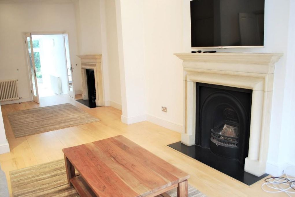 Spectacular Five Bedroom Semi-Detached Period Town House | For Sale | Kemplay Road | NW3 Image 2
