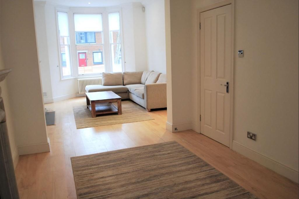 Spectacular Five Bedroom Semi-Detached Period Town House | For Sale | Kemplay Road | NW3 Image 7
