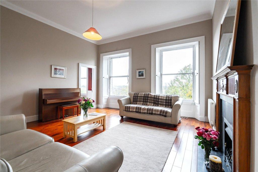 3 bedroom apartment for sale in Doune Terrace, Edinburgh ...