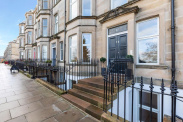 View of 12/1 South Learmonth Gardens, Edinburgh, Midlothian, EH4