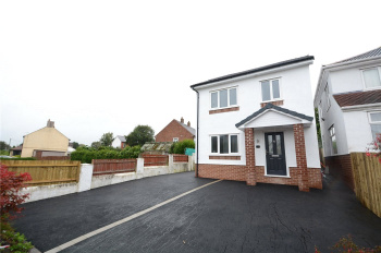 Whitfield Lane, Wirral, CH60