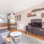 Chapelry House, 5 Cromie Close, London N13