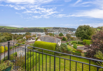 The Penthouse, Redwalls, Townstal Road, Dartmouth, TQ6