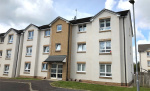 Merlin Way, Newton Mearns, East Renfrewshire, G77