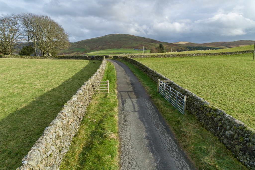 Image 4 of Auchengruith Farm, By Thornhill, Dumfriesshire, DG4