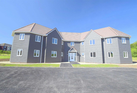 Wiltshire Crescent, Royal Wootton Bassett