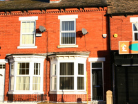 Staniforth Road, Darnall, Sheffield, S9 3FR