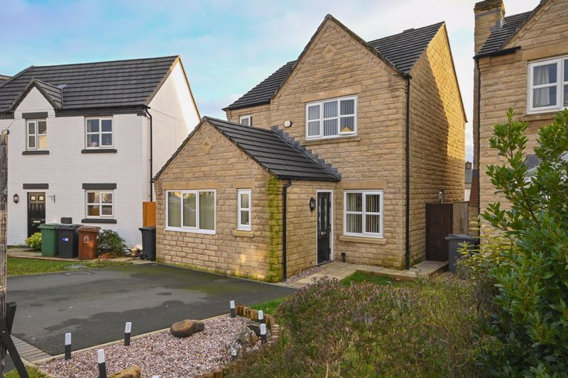 Spinning Mill Close, Oswaldtwistle  Image 35