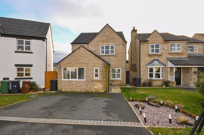 Spinning Mill Close, Oswaldtwistle  Image 34