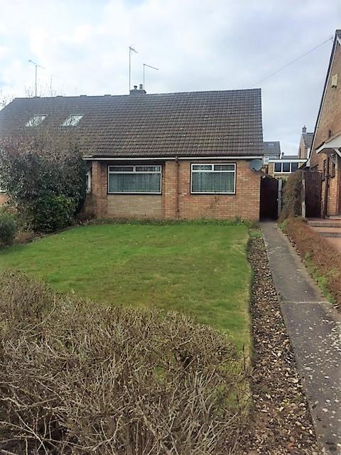 Leaf Lane, Stivichall, Coventry, West Midlands Image 1