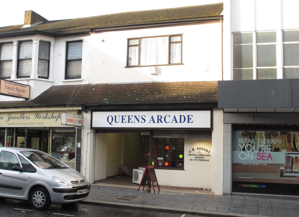 Queens Road, Southend-On-Sea Image 1