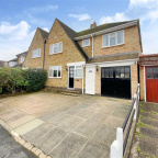 Sedgefield Drive, Thurnby, Leicester