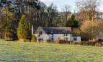 Woodside Cottage, Callands, West Linton, EH46