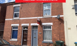 Monks Road, Stoke, Coventry, CV1 2BY