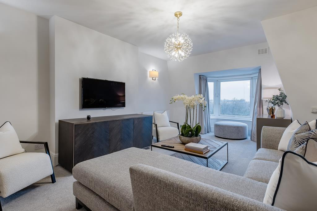 Four Bedroom | Four Bathroom | Penthouse | Strathmore Court | St John's Wood | NW8 Image 5
