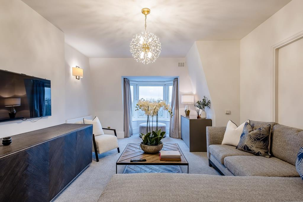 Four Bedroom | Four Bathroom | Penthouse | Strathmore Court | St John's Wood | NW8 Image 16