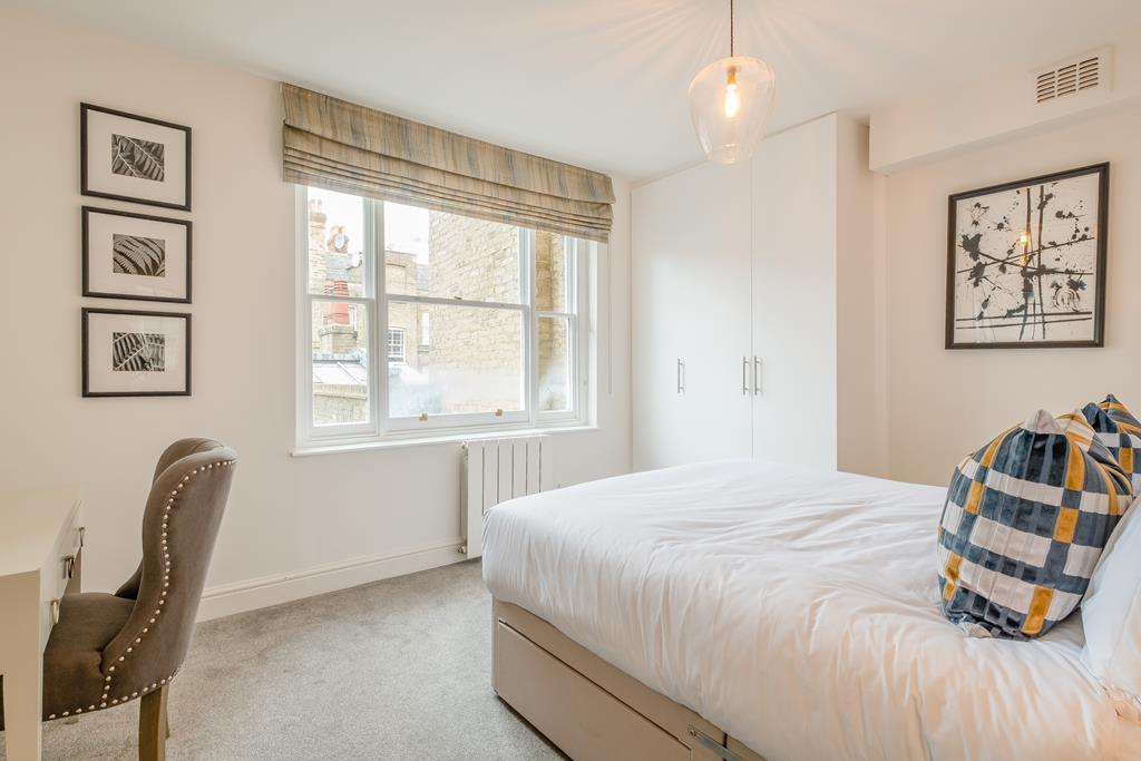 Two Bedroom | Nottingham Place | Marylebone | W1 Image 4