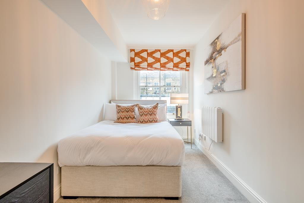Two Bedroom | Nottingham Place | Marylebone | W1 Image 5