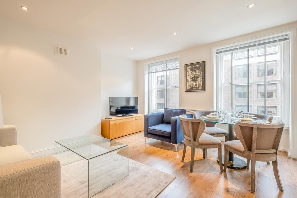 Two Bedroom | Nottingham Place | Marylebone | W1 Image 1