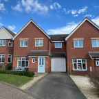 Griffin Close, Twyford