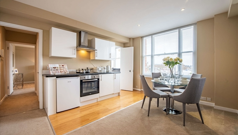 Two Bedroom | Two Bathroom | Apartment To Let | Hill Street | Mayfair | W1 Image 4