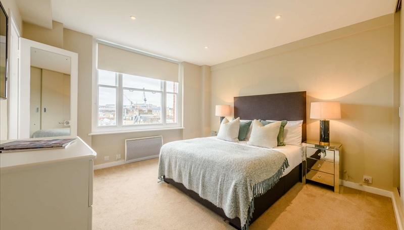 Two Bedroom | Two Bathroom | Apartment To Let | Hill Street | Mayfair | W1 Image 8
