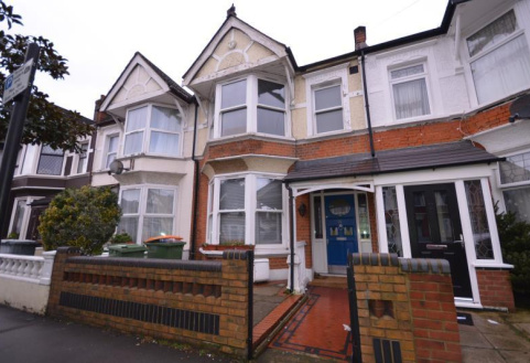 Hatherley Gardens, East Ham, London, E6