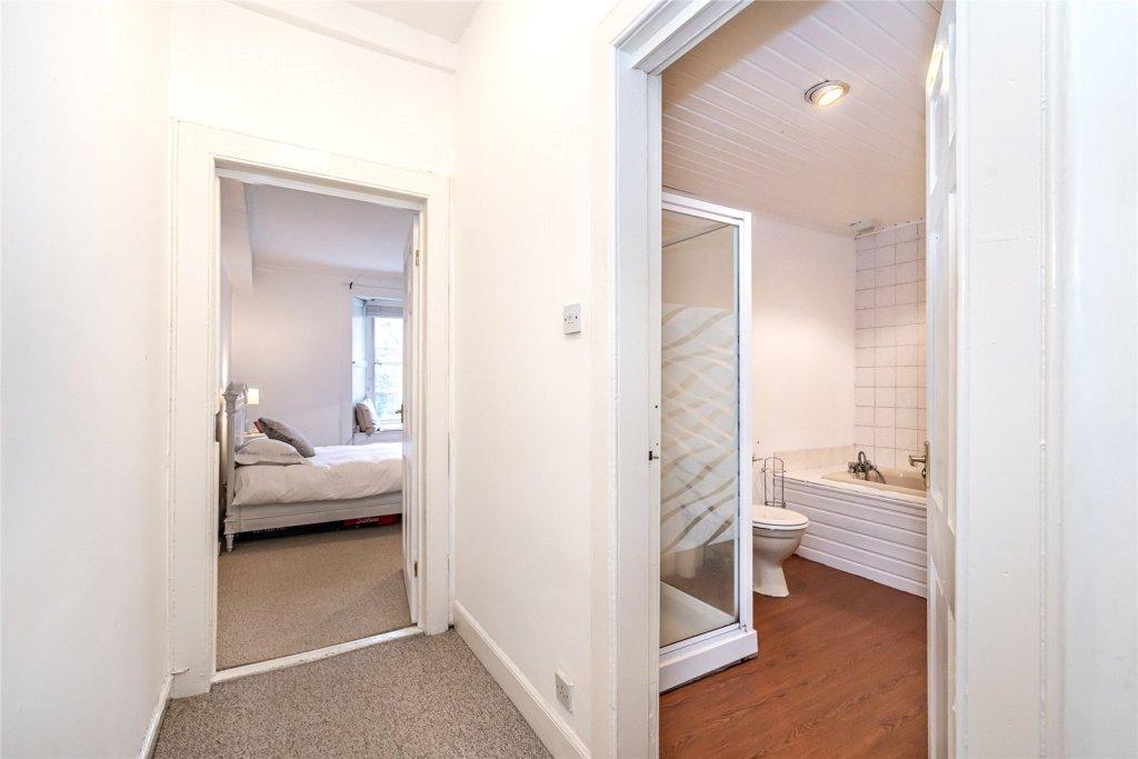 1 bedroom apartment for sale in Dundas Street, Edinburgh ...