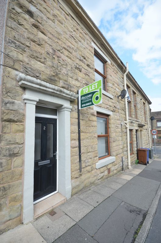 Cattle Street, Great Harwood Image 10