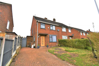 Hesketh Drive, Heswall, Wirral, CH60