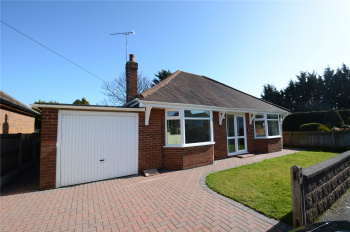 Brookside Drive, Wirral, CH49