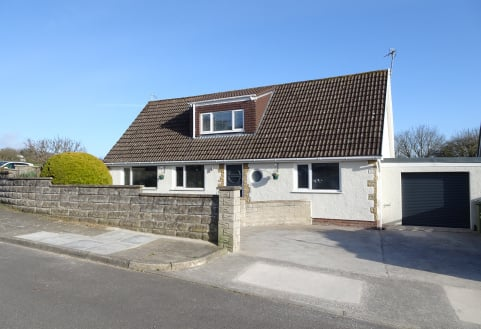 LIME TREE WAY, NEWTON, PORTHCAWL, CF36 5AU