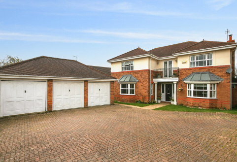 Sorrel Close, Wootton, Northampton, NN4