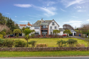 View of Maidens Road, Turnberry, KA26
