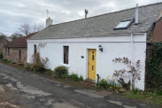 View of Sunnyside Cottage, The Bow, Coldingham, TD14