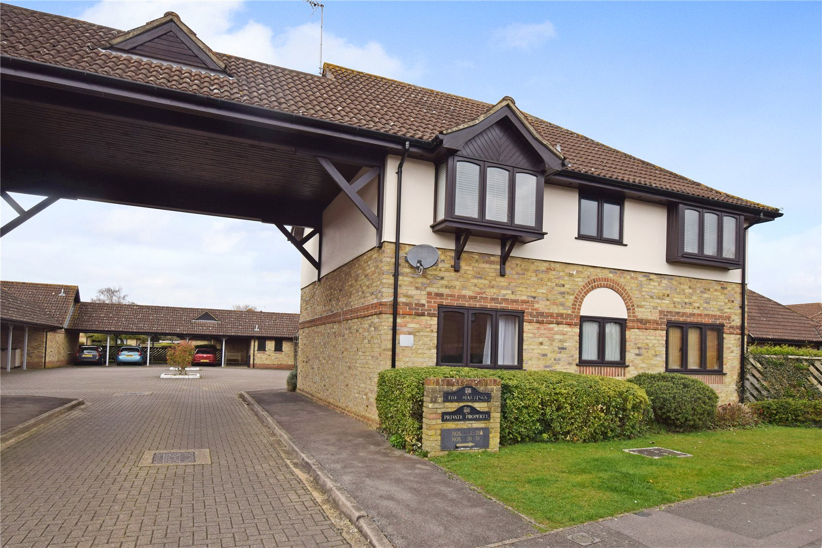 The Maltings, Thatcham, Berkshire, RG19 Image 12