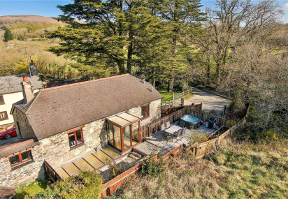 Forder Barns, Ugborough, Ivybridge, PL21