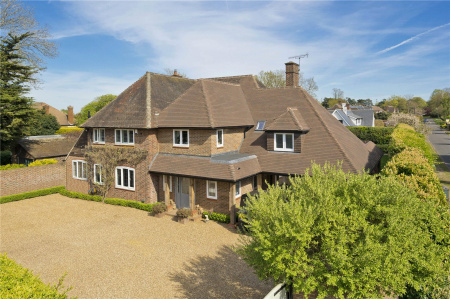 Oatlands Drive, Weybridge, KT13