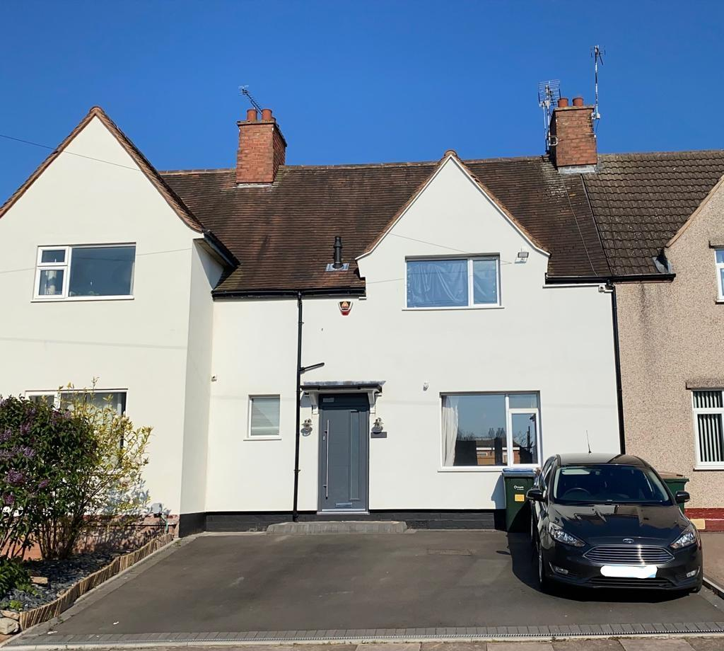 Poultney Road, Coundon, Coventry Image 1