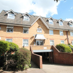 Millstream Close, Melville Gardens, Palmers Green, N13