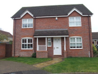 Borage Close, Thetford, IP24 2UX