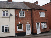 53 Church Walk, Worksop