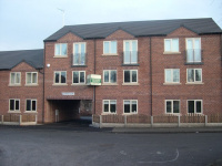 Apartment 2, Johnson Court, Sandhill Street, Worksop