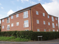 Apartment 8 Keswick Court, Keswick Road, Worksop