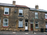 Stothard Road, Crookes, Sheffield, S10