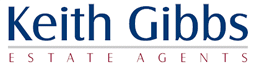 Keith Gibbs Estate Agents logo