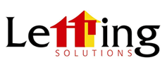 Letting Solutions logo